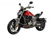 1603593 motocykel ZONTES 310 V EUS ZONTES