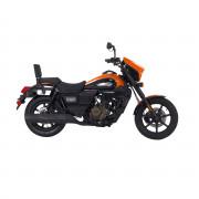 1000010 UM MOTORCYCLES renegade 125 9kw cervena 1000010 UM MOTORCYCLES