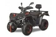 ATV200T34X2B ATV 200cc 4x2 SR black T3b LINHAI