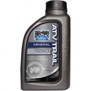 99050B1LW BEL RAY olej ATV mineral 4T 10W-40 1L Bel-Ray