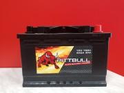 S7212BULL baterka PittBull 72AH 640A PittBull