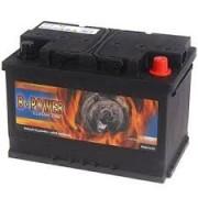 S7212 baterka B-POWER 72AH 640A BANNER