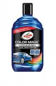 10112 Color Magic Plus modrý 500ml TURTLE WAX