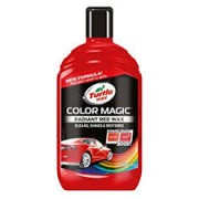 10115 Color Magic Plus červený 500ml TURTLE WAX